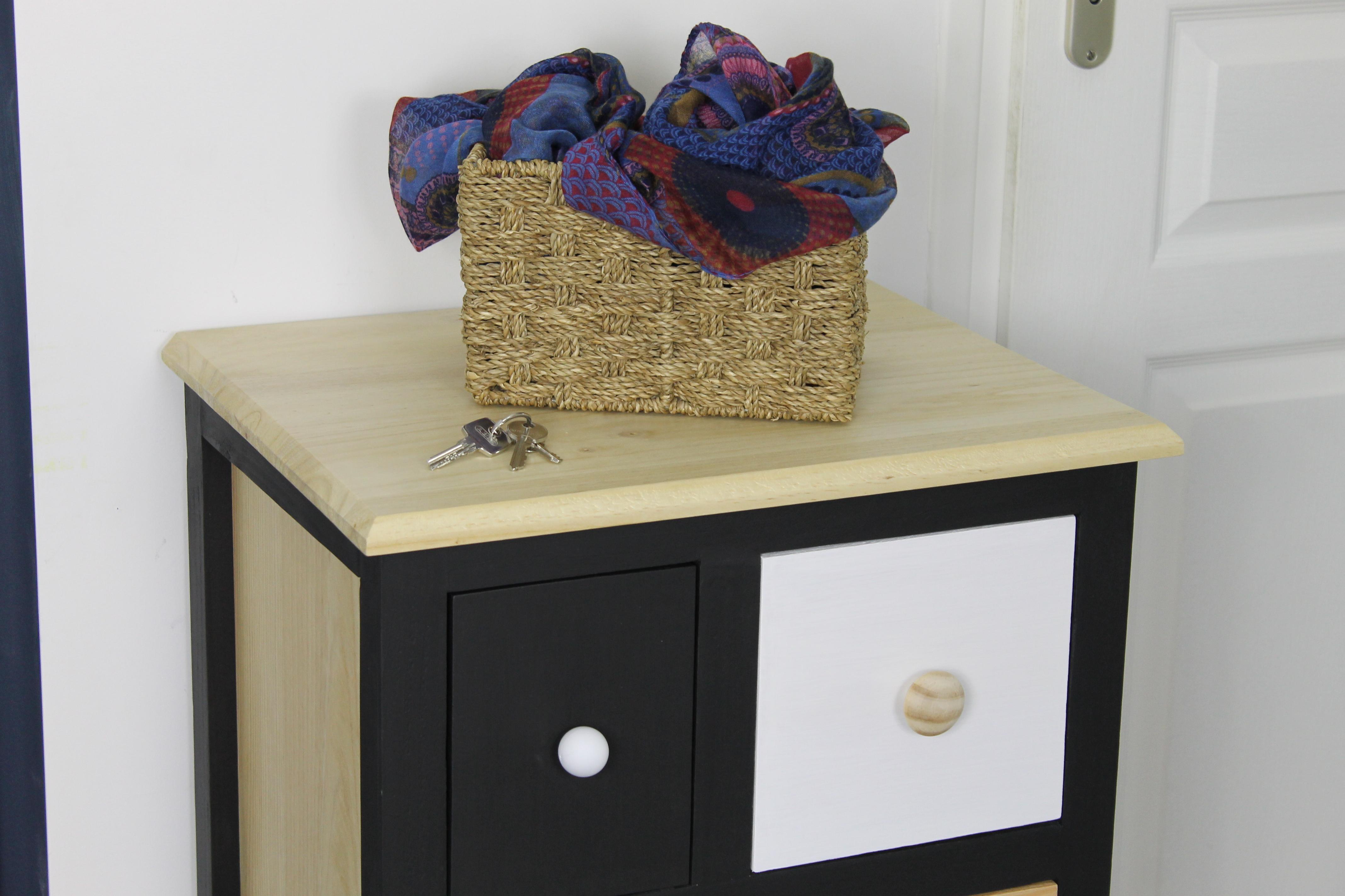 meuble à tiroirs 3